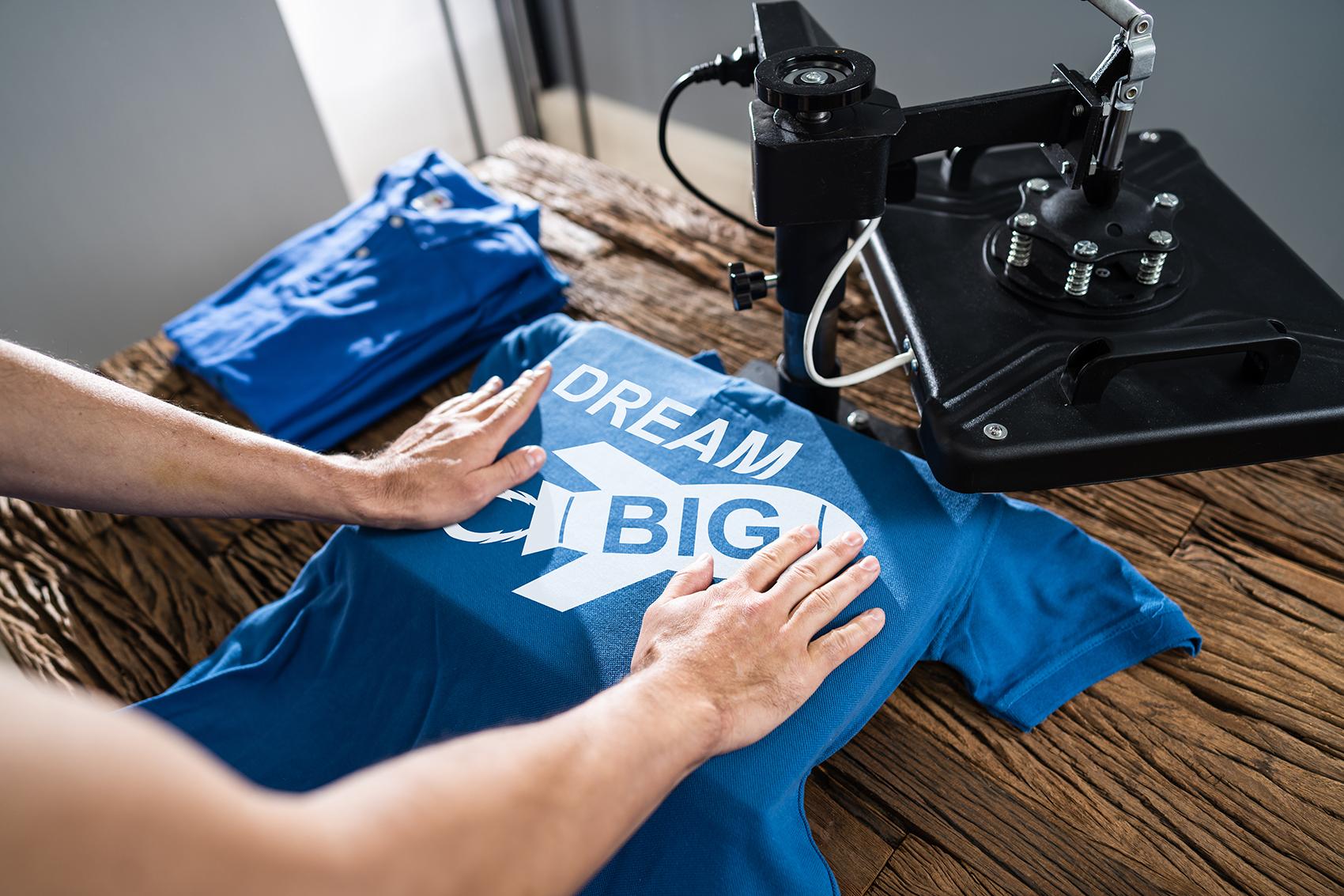 Custom Printed T-shirt, Progimpex Pluche knuffel laten maken