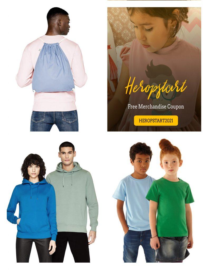 Textiel Personal Promotions, Progimpex Pluche knuffel laten maken